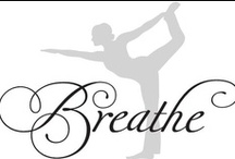 The beauty of yoga / by Crystal Bleau