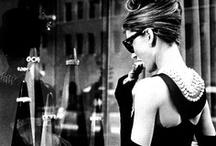 Audrey / by Kim Stone