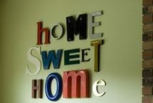 Wall Decor Home Accents  / You can decorate the walls in your home with various items made of wood -plastic - pewter - metal - glass - bamboo and more. #walldecorhomeaccents  http://astore.amazon.com/wallhomedecor05-20 / by The Game Supply
