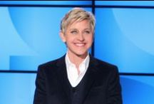 Beauty / Ellen's celebrity friends like Jessica Alba, Bethenny and more bring some great tips for cheap, easy and healthy beauty products. Get the DIY how-to here, or check out the full segment on the show! / by Ellen DeGeneres