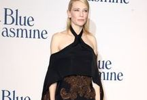 Cate Blanchett's Style / by Stylish Momma