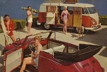 VW's / by Barbara Saia