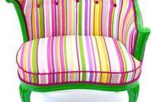 Furniture - Rehab / by Diane Davis