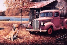 COUNTRY~TIME~MEMORIES / by Jean Mcreynolds