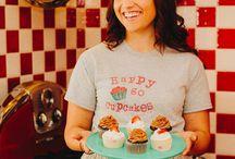 HEY cupcake! / by Barbara Saia