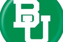 Baylor University / by Brenda Youngblood