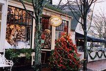 CHRISTMAS AROUND THE WORLD / by Heather Lynn