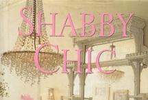 RACHEL ASHWELL'S SHABBY CHIC / by Heather Lynn