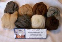 Rock Garden Alpacas Fiber Store / Products in my fiber store / by Debbie Keskula Bohringer