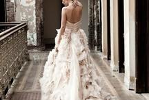 Bridals / by Ashley Votaw
