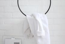 Master Bath Idea / by Ashley Votaw