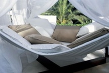 Outdoor Spaces / by Ashley Votaw