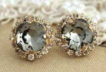 Jewelry / by Gia Pecoraro