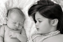 Baby Photos / by Ashley Votaw