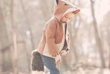 Kid photos / by Ashley Votaw