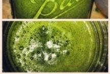 Juice / by Ashley Votaw