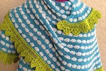 knit love / by Jenifer
