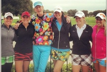 Loudmouth Golf / The most fun you can have with your clothes on! / by Golf4Her