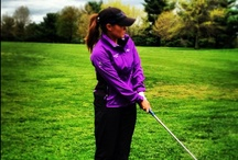 Mallory Blackwelder: Ambassador / She's got game and a great golf wardrobe.