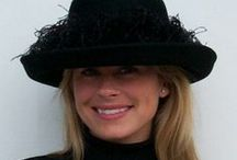 Fall & Winter Hats & Fashion / by Derby-Hats-For-Sale