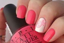 Nails Nails Nails! / by Shakela Swinton