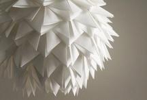 paper craft / by Jody Starfish