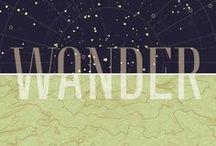 Wanderlust / by Visit Asheville