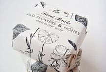 Package and product design / by Little Muna