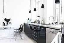 kitchens...I wish! / by Bev Prentice
