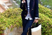 My style...I wish / by Bev Prentice