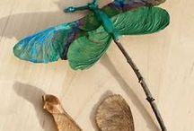 Craft Ideas / by Jane Gilbert