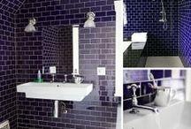 Bathroom love / by Bev Prentice