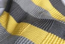 Blanket Ideas: To Make / by Sara Noel