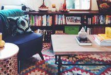 home ideas. / by Milena Mederos