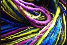 Yarn / by Jennifer & Rick Tan