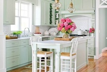 Kitchen / by Virginia Southard