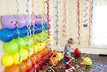 Good Birthday / by Amy Rew
