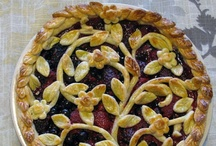 Pies & Pie Crusts / by Kitty Boland