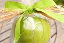 Teacher Gifts/Treats / by Kitty Boland