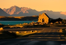 All Things New Zealand / by Butchick Tcar