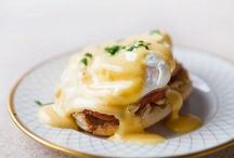 Breakfast/Brunch / by Kitty Boland
