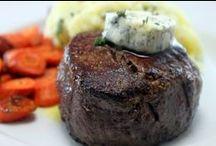 Beef/Lamb/Pork Recipes / by Kitty Boland