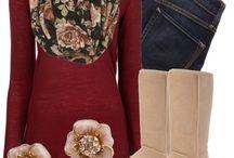 My Style / by Debbie Ziegler