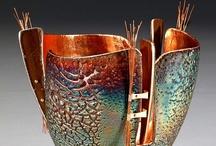 Pottery Love / by Peg Schoening