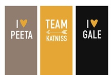 Hunger Games / by Kathryn Jones