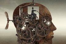 Dimension / by Peg Schoening