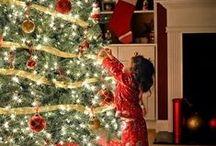 Christmas / by Monica Parmele