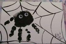 Children's Crafts / by Monica Parmele