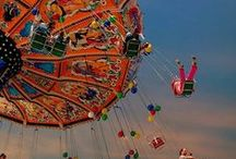 Fun Fair Time ! / by Monica Parmele