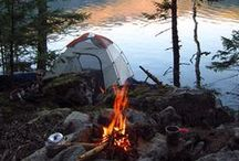 Camping Fun / by Monica Parmele